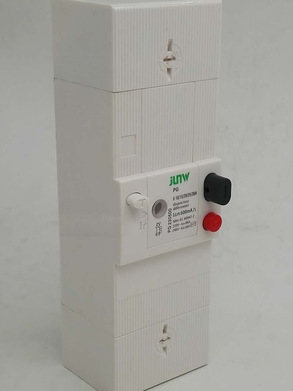 NEW Type 2 P 5/15A 10/30A 30/60A adjustable earth leakage circuit breaker PG215500 PG230500 PG215 BD90
