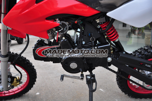 2014 NEW Air Cooled Dirt Bike