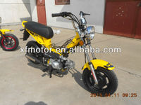 110cc hot selling moped scooter/gas bicycle/pocket bike