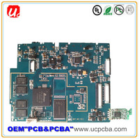 high quality electronic pcb circuit board assembly manufacturer in China
