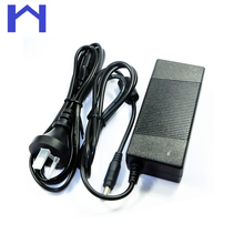 switching model power supplies au plug ac dc adapter ac dc adapters for speakers 12V 5A UL CE GS SAA 60W