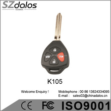 Good quality code systems remote starter ,transmitter, door learning remote control transmitter