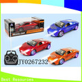 Wholesale New Design Small Cheap Electric Radio Control Cars Toy For Kids For Sale