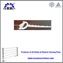 high quality barrier fence or electric fence plastic stakes