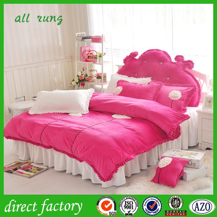 Cheap High Quality Bed Sheet With Low Price Buy High
