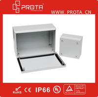 Waterproof Cable Junction Metal Termination Box