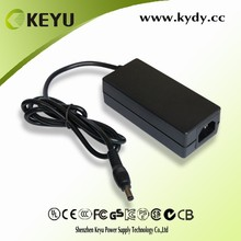 40v power supply 60w ac dc power adapter with UK US EU AU Plug