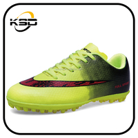 High quality professional athletic soccer shoe for Adult