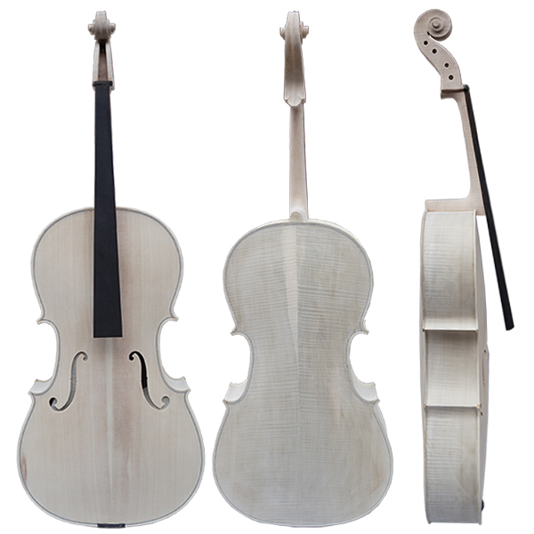 Customized high quality fiberglass cello case With CE and ISO9001 Certificates
