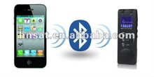 bluetooth voice recorder, mobile phone call digital voice recorder, telephone voice recording device
