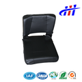 Car Seat, Headrest, Backrest Set With Material PU Foam Filled Sponge