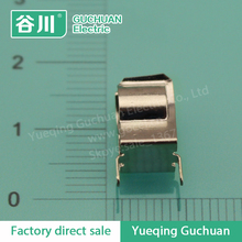 6*30 brass car battery wire terminal clip,battery terminal clamp clip