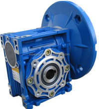 NMRV air tight worm gearbox reducer seal type