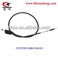 motorcycle clutch cable BAJAJ for Arica,motorcycle spare parts,motorcycle control cable