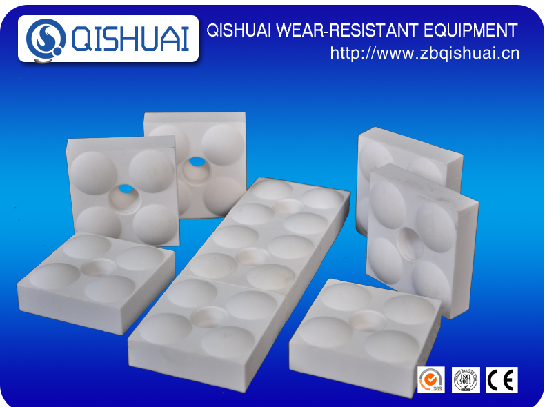 Wear resistant 92% alumina <strong>ceramic</strong> with high quality