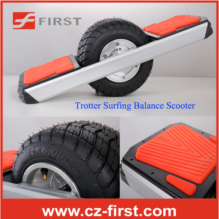 Free shipping New Design Easy Operation <strong>Electric</strong> One Wheel hover board scooter