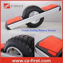 Free shipping New Design Easy Operation Electric One Wheel hover board scooter
