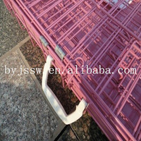 Dog Cage Supplies, Dog Crate Wholesale, Colored Dog Cage