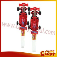 Race Car toy candy