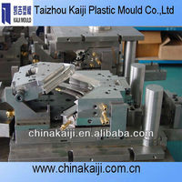 plastic injection washing machine part mould maker