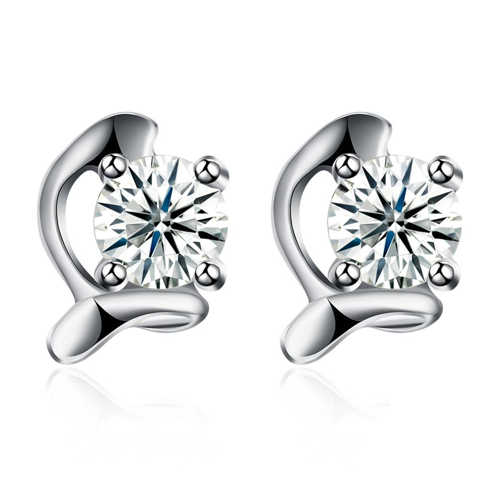925 sterling silver earring fashion earring jewelry chinese imports wholesale