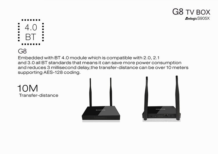4k android tv box OEM android 6.0 G8 s905x 2G 16G 4K android tv box with sim card 4G Radio & TV Broadcasting Equipment