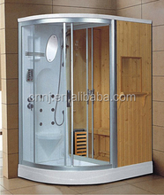 (804) supply china shower and steam room