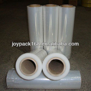 PE Stretch Film for Packing