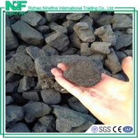 Good Price Metallurgical Coke as Reducing Agent for Smelting Iron Ore
