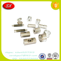 China manufacturer high quality font b thread cnc parts