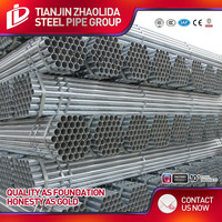 Pre Galvanized Hot Dip Galvanized Steel