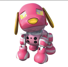 custom pvc material action figurine OEM supplier/make custom articulation action figure/customized colorful dog action figure