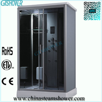 Cheap Complete Glass Sliding Door Bathroom Use Shower Chamber
