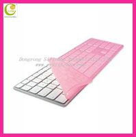 waterproof and dustproof laptop keyboard silicone cover for acer laptop silicon skin with low price high quality