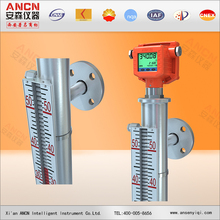 Good quality ISO9001 fuel level meter for measuring ACL-1
