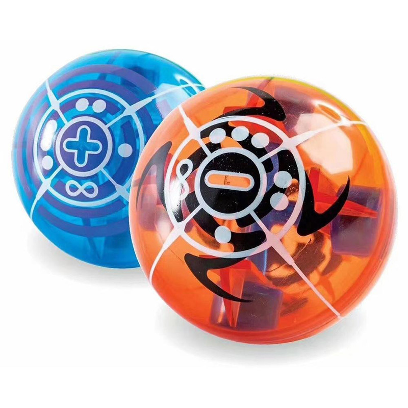 Factory wholesale price Innovative design Children toys induction magnetic Magic ball