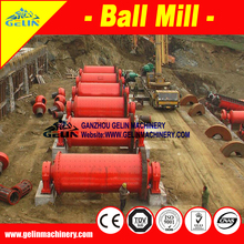 chrome Ore Ball Mill for Grinding Stone