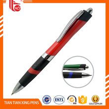 Advertisement custom Logo Printing plastic promotional pen