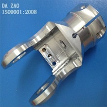 CNC Milling Machined Aluminum Alloy 6062-t6 / 7075-t6 parts