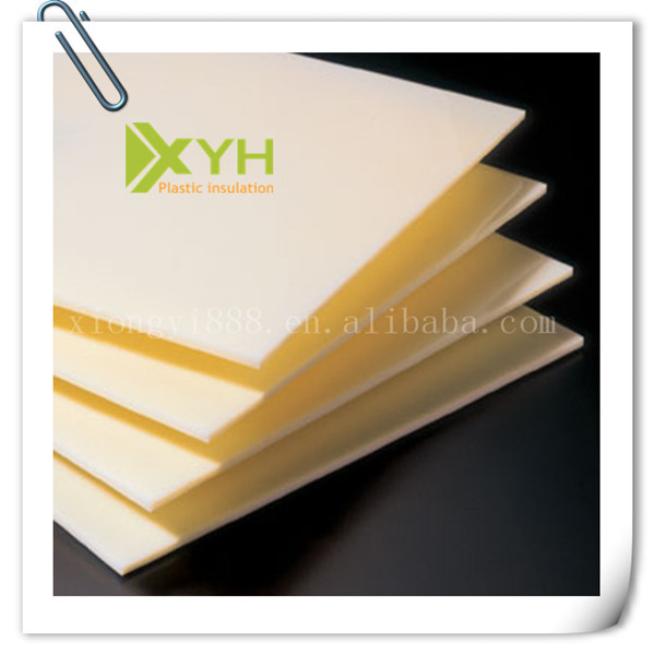 plastic ABS sheet for Air Condition & Exhaust Fan