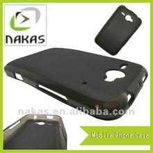 Hot sale Grey Mobile phone case for HTC G16 Chacha