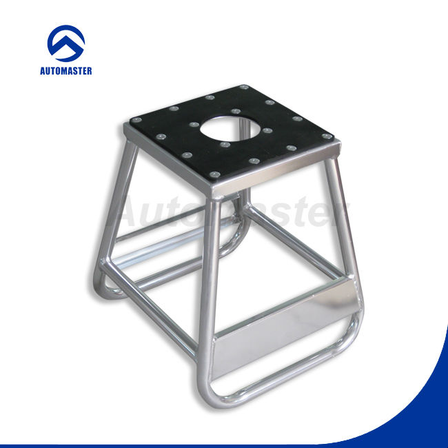 Aluminium Stand for Motorcycles