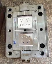 Factory Professional electric socket plastic injection mould/electrical outlet mould/socket cover mold