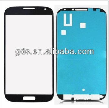 Galaxy siv S4 i9500 i9505 i337 Glass front lens cover screen
