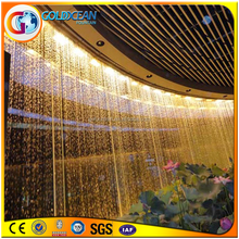 Artificial Landscape Indoor Decorative Waterfall