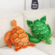 Factory Sale New Design Simulation Sea Turtles Stuffed Toy Sea Animal Plush Toys