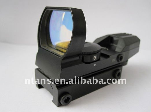SPIKE red dot sight/red dot scope /red dot for rifles, hunting