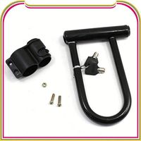 F2857 electronic lock for bicycle