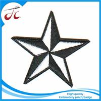 Professional embroidery sublimation patches for clothes with great price