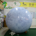 Good Price Waterproof Light Custom Planet Balloon / Inflatable Solar System Planet For Advertising Decoration